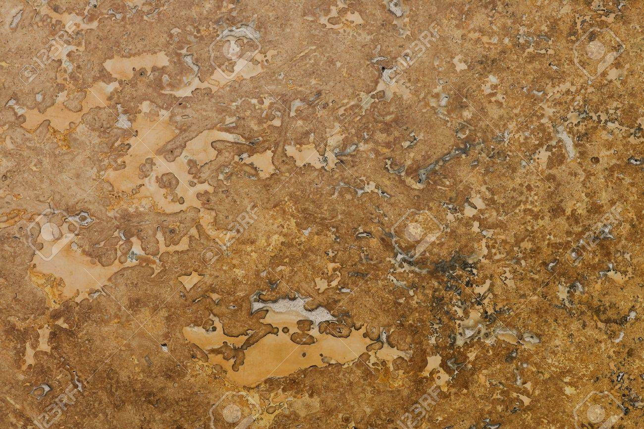 Travertine stone floor tile abstract background closeup stock travertine stone floor tile abstract background closeup stock photo 6349309 dailygadgetfo Images