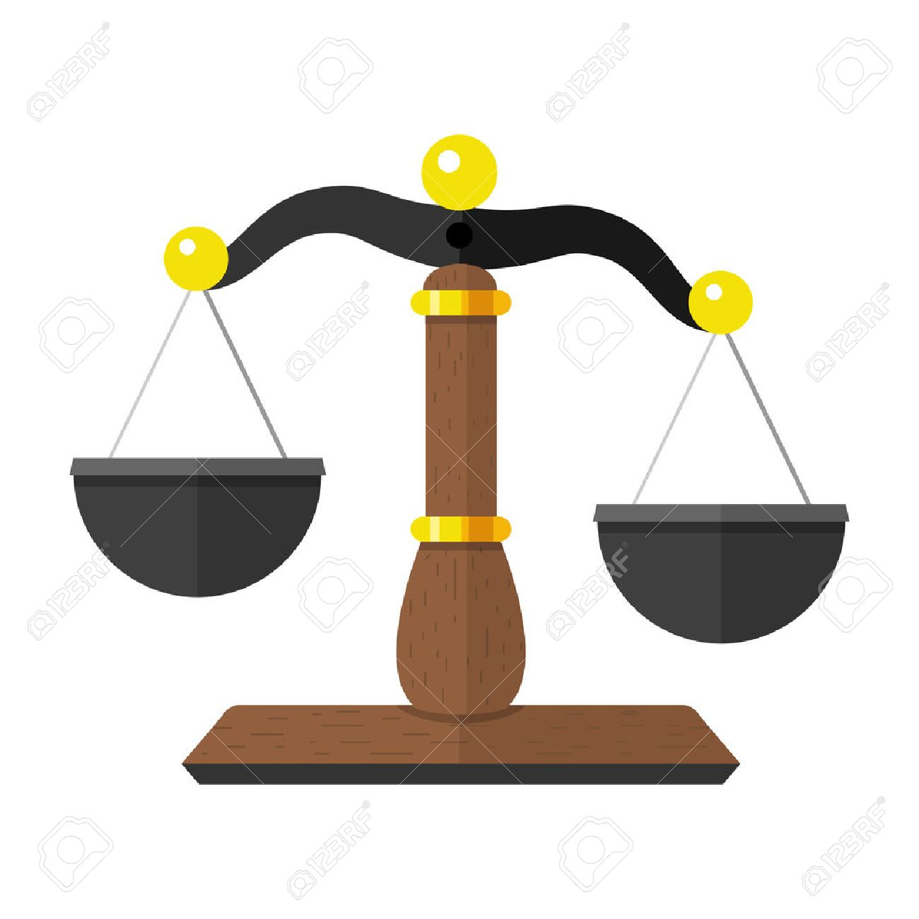 Vector illustration of scales of justice the law balance symbol vector illustration of scales of justice the law balance symbol stock vector 41801628 biocorpaavc Images