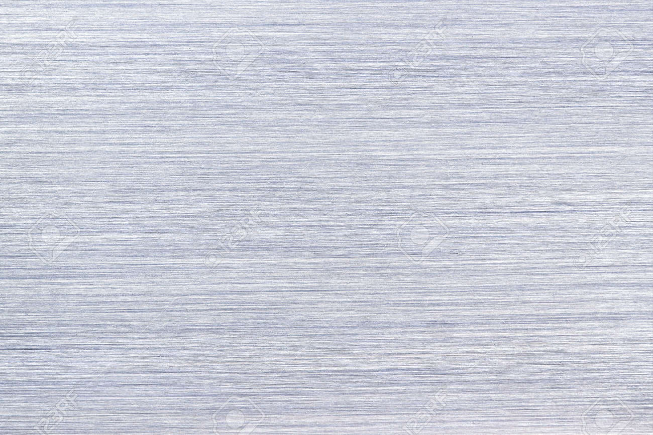 aluminum background. Stainless steel texture close up - 166335621