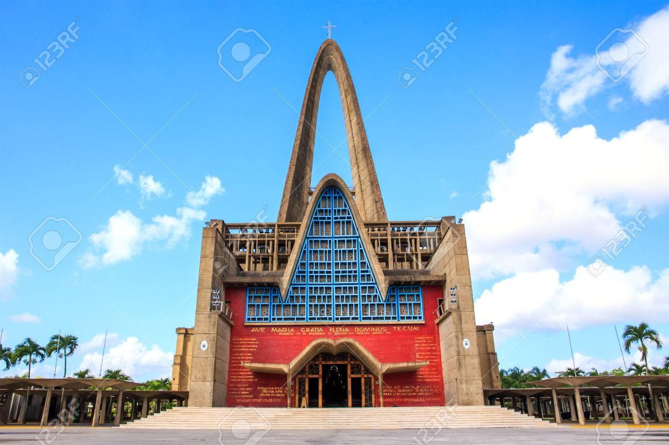 Higüey La Altagracia Dominikanische Republik