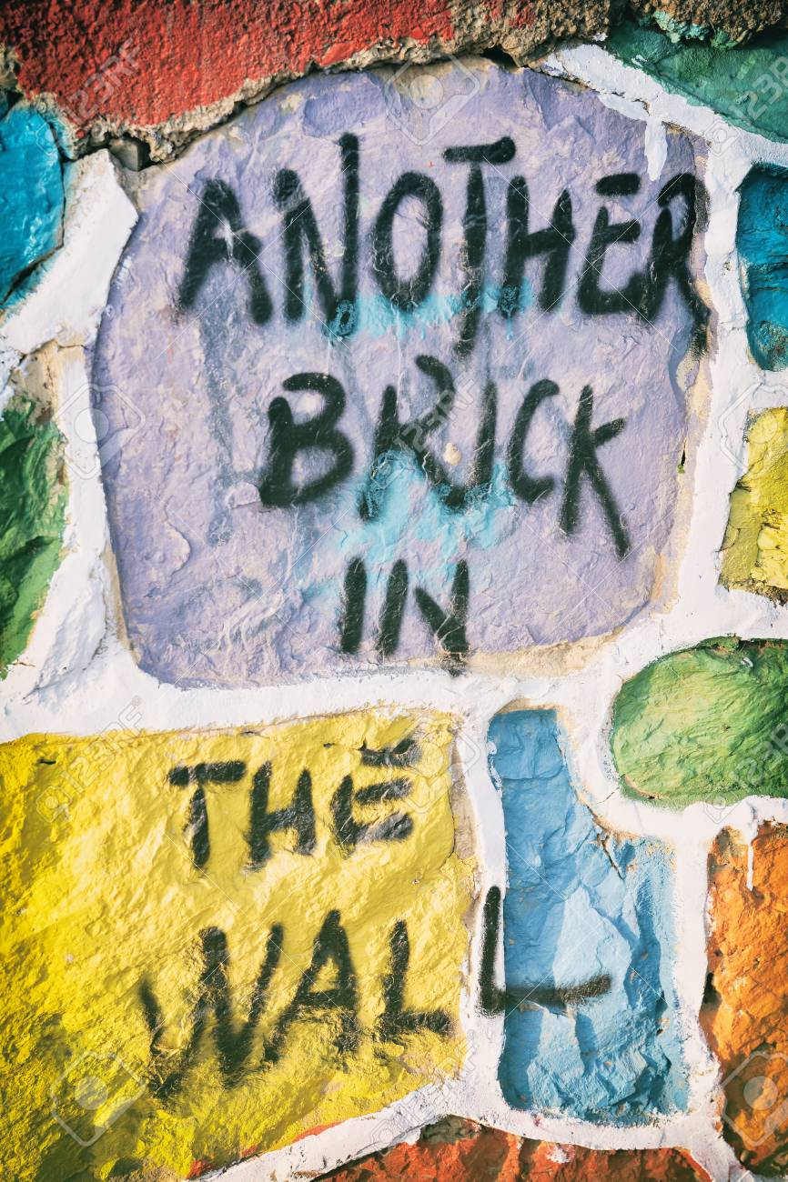 Another Brick In The Wall
