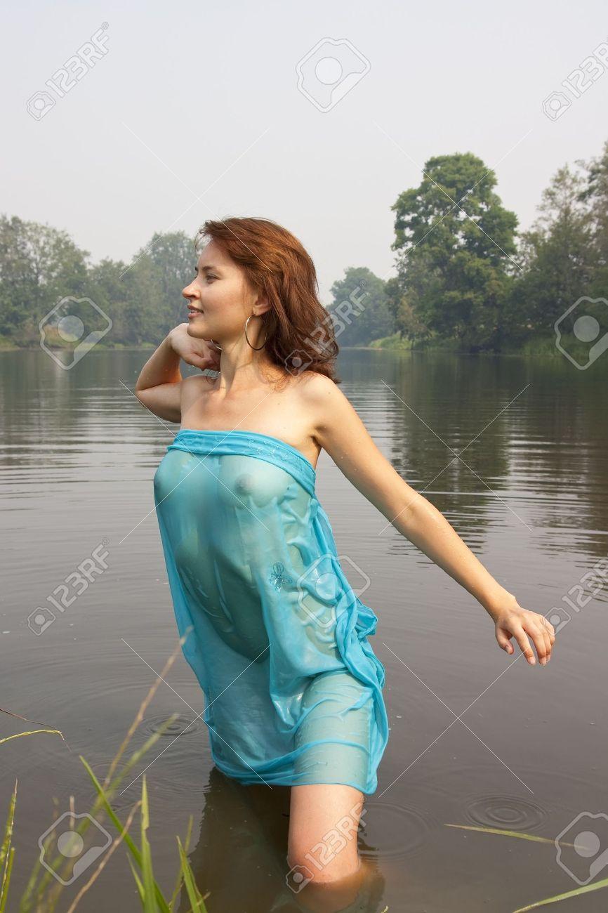 Topless women pic 17