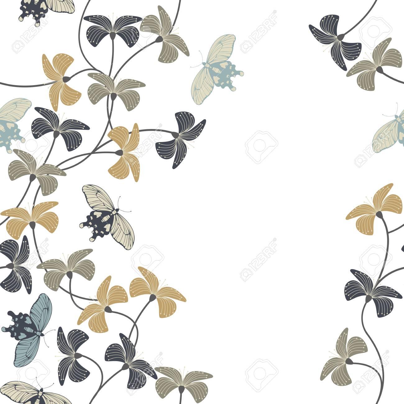 Diseños De Mariposas