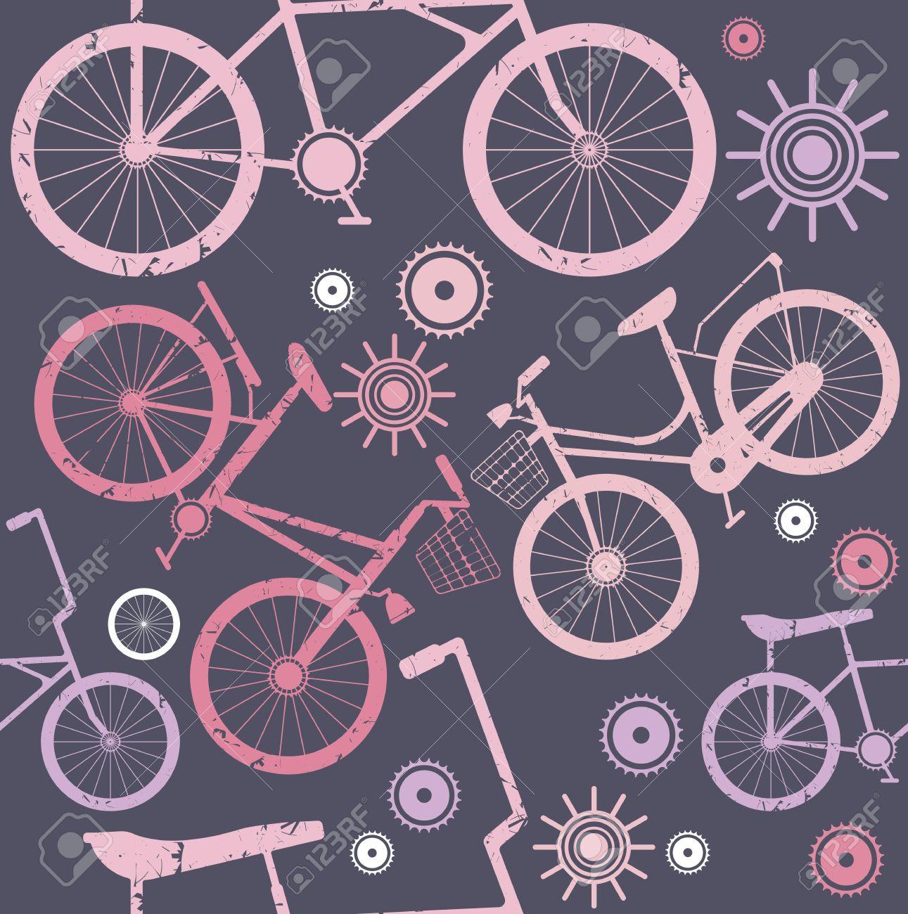 Fondos en bicicletas