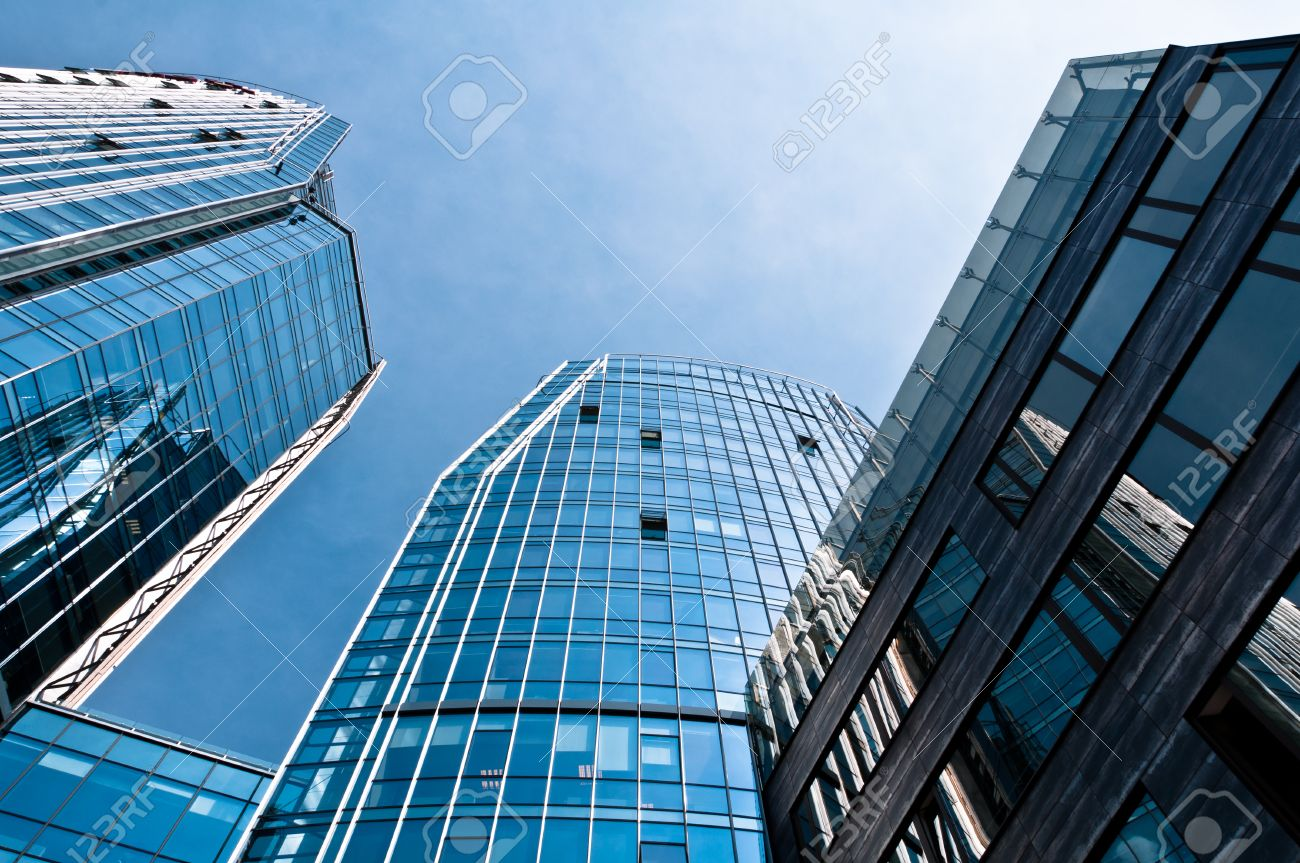 modern architecture buildings. Modern Architecture Corporate Business Buildings Stock Photo - 36061890 I