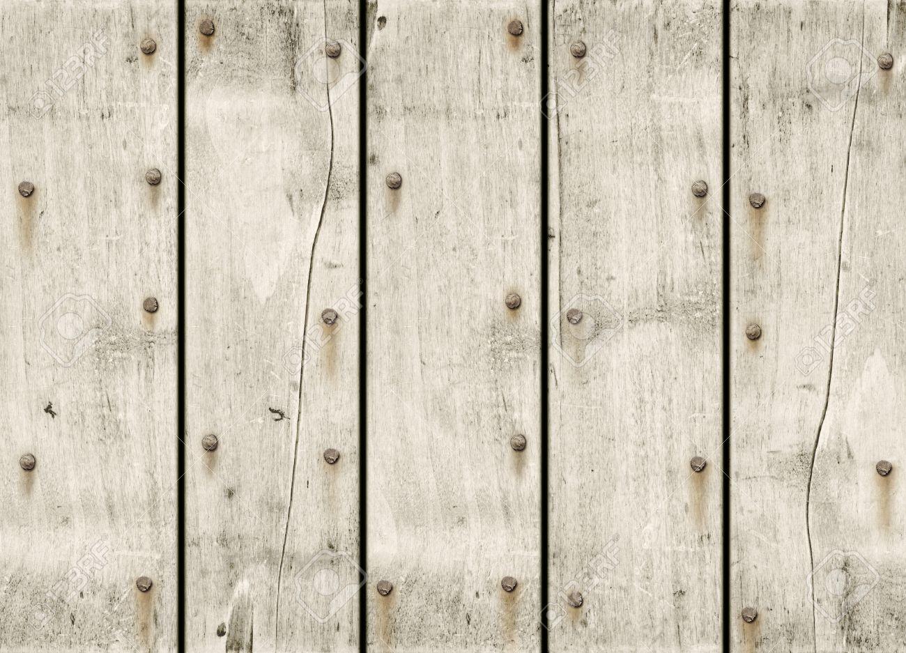 古い白いウッドの背景テクスチャー壁紙 の写真素材 画像素材 Image