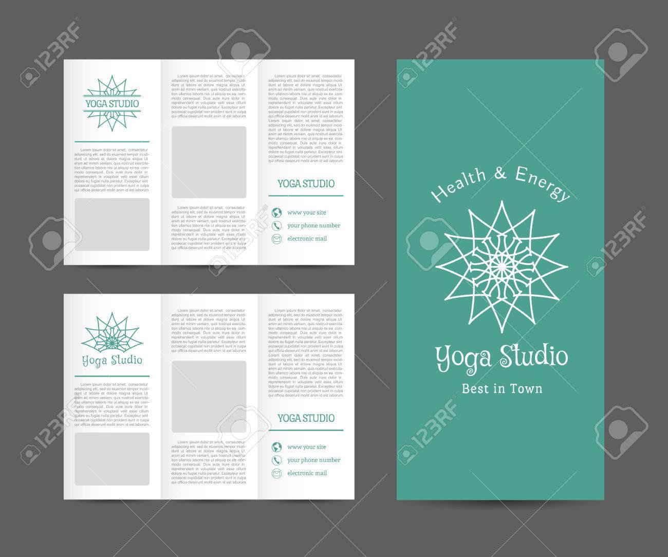 Großzügig Yoga Flyer Vorlage Fotos - Entry Level Resume Vorlagen ...