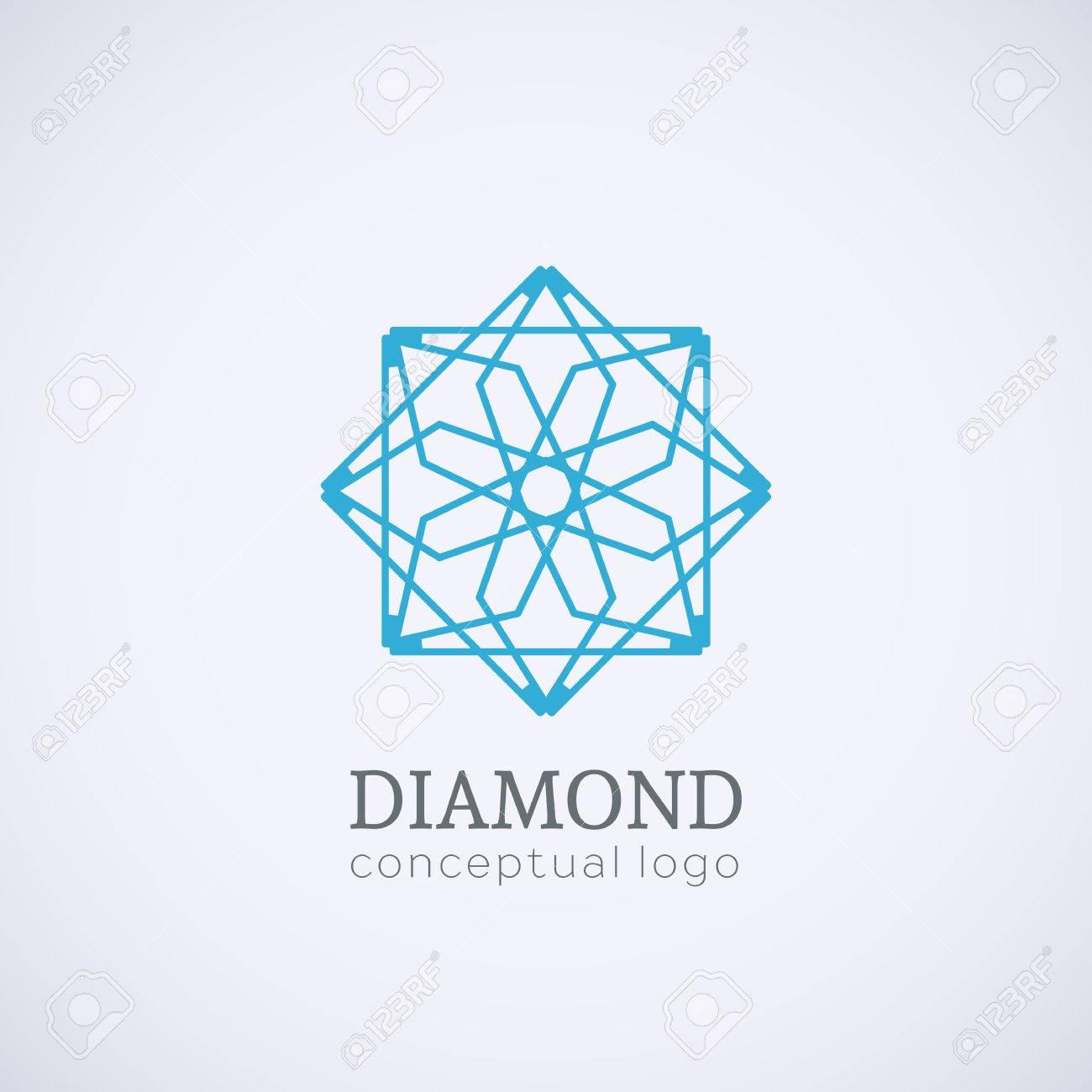 8581 Diamond Logo Cliparts Stock Vector And Royalty Free Diamond