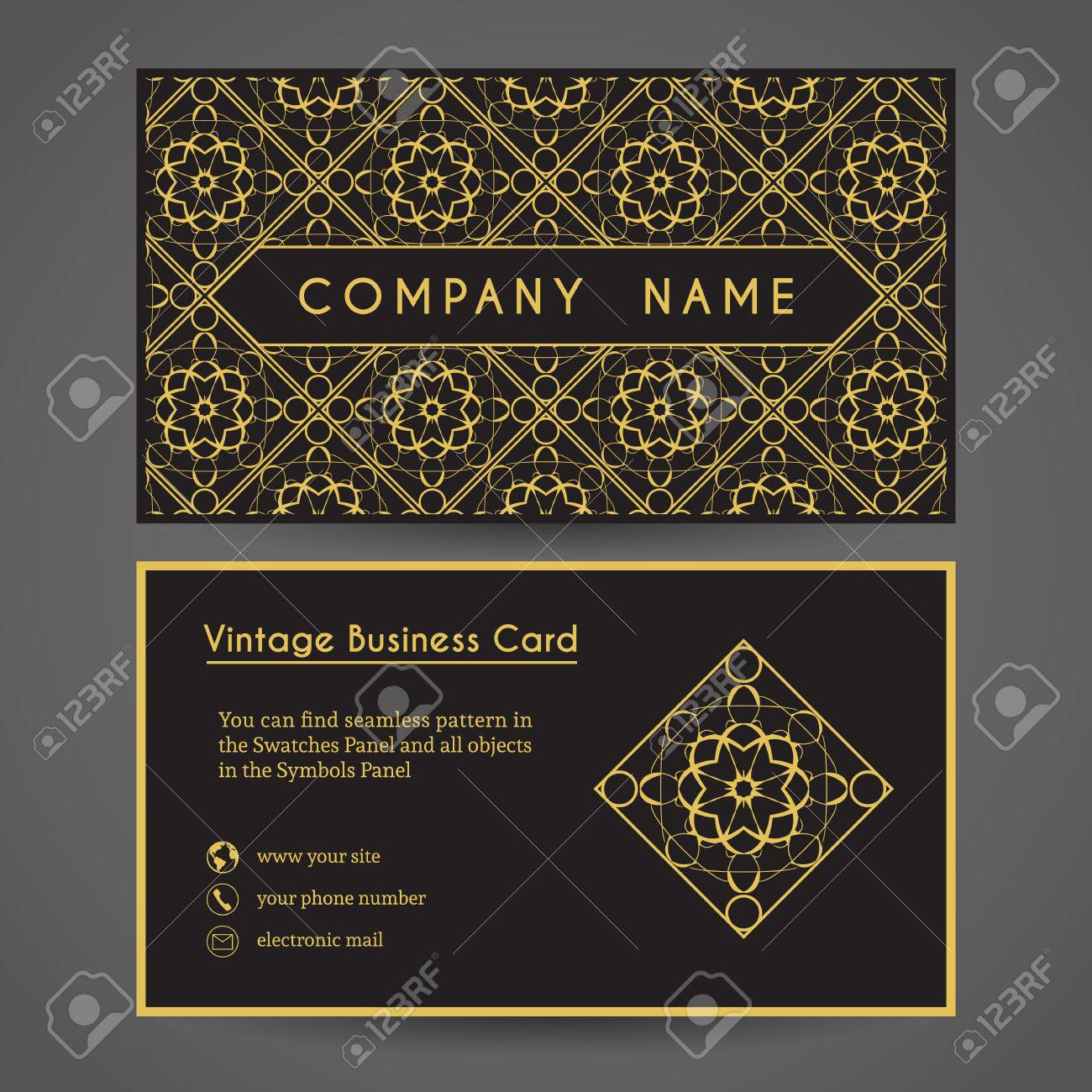 Front and back business card template word images templates front and back business card template word choice image free 100 front and back business card magicingreecefo Images