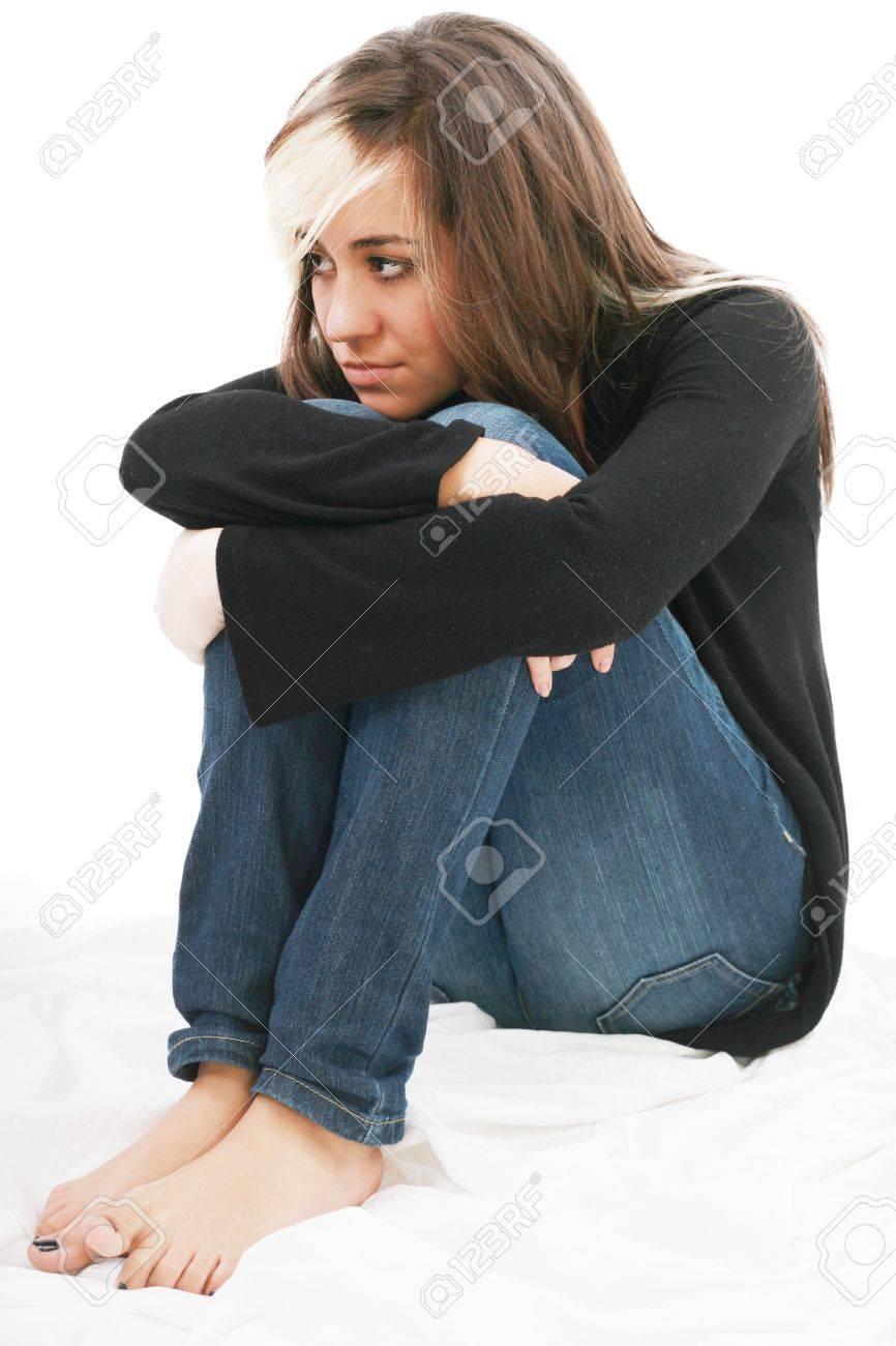 Фото девочки подростки с ногами 10 фотография