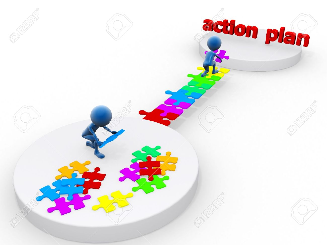 Action Plan Photo Picture And Royalty Free Image Image – Action Plans