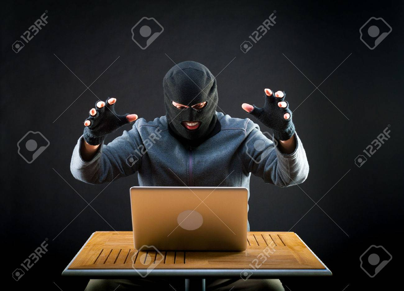 Comment pirater un ordinateur à distance