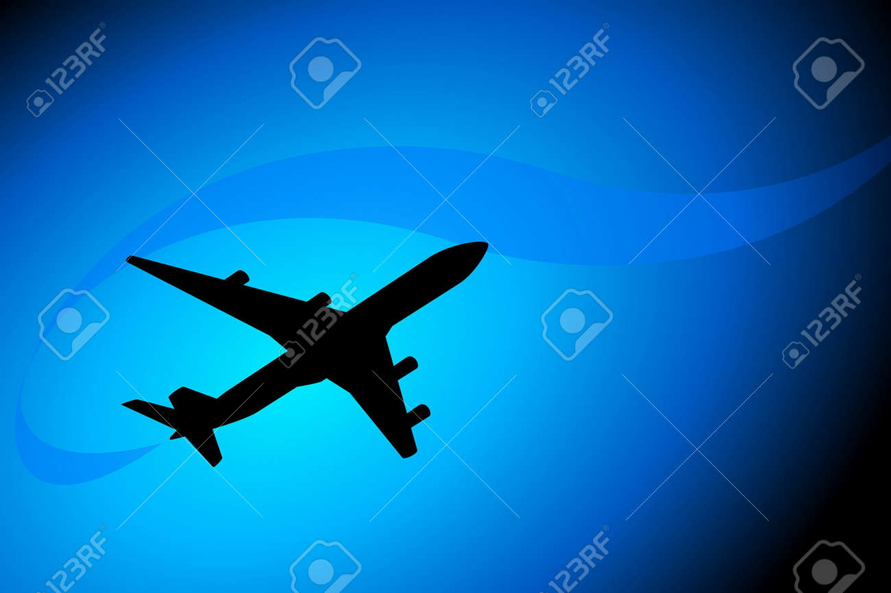 Aviation Stock Vector - 5909054
