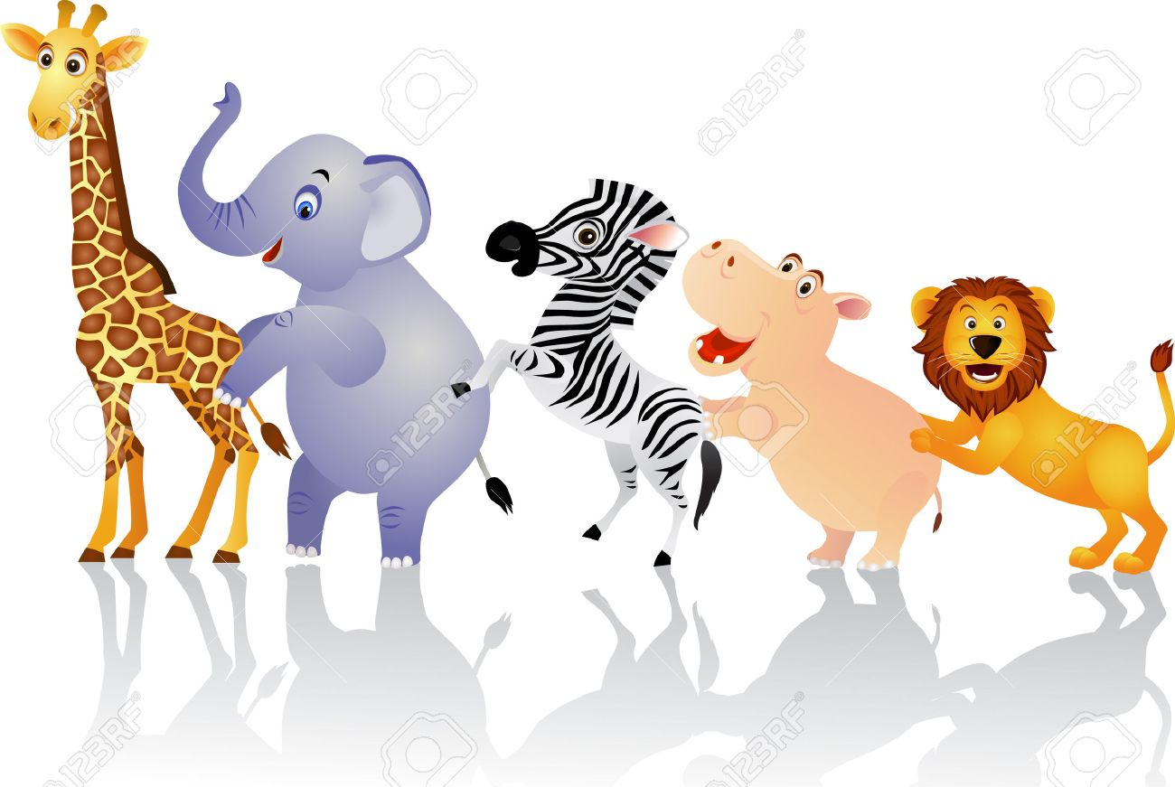 cute animal royalty free cliparts vectors and stock illustration