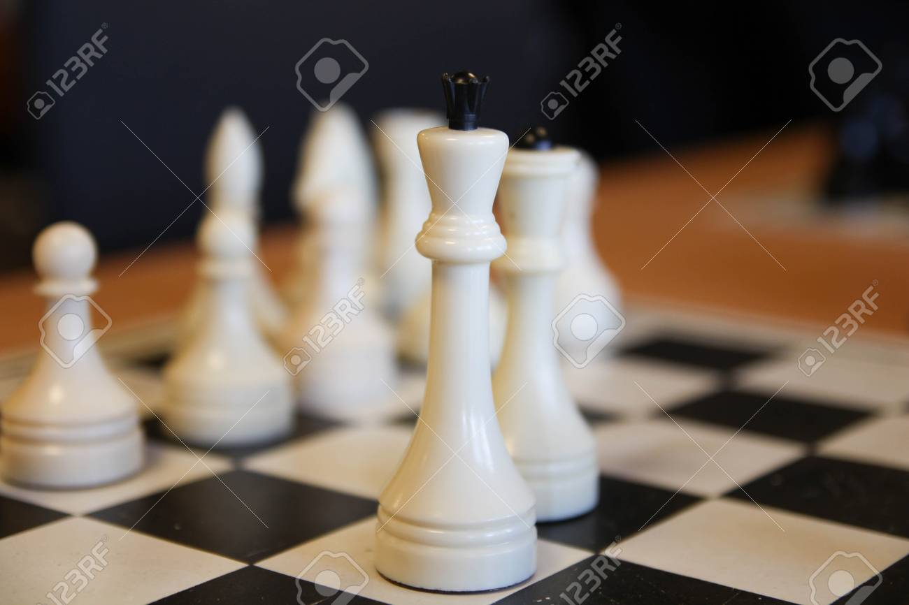 If You Re Looking For A Unique Chess Set That You Can Get Stock Photo Picture And Royalty Free Image Image 109798058