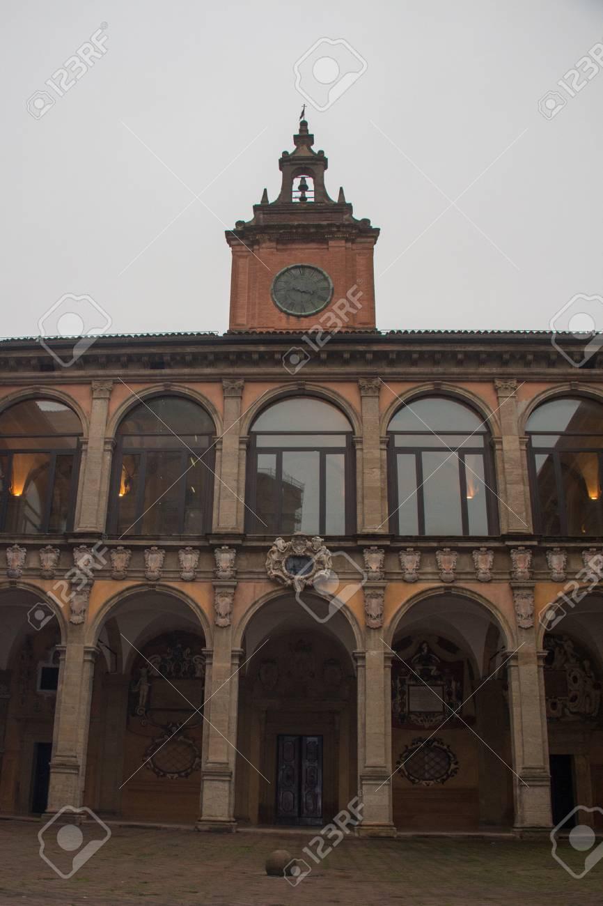 ボローニャ 大学