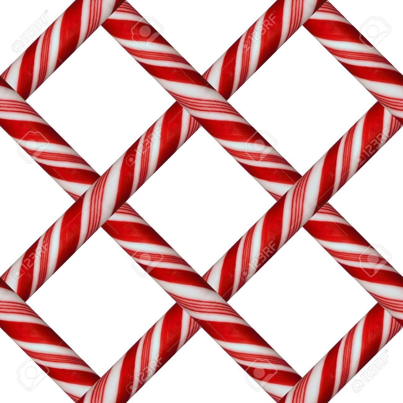 Bastones De Caramelos. Disfraz Colorear Dulces Hacer Navidad Dibujos ...
