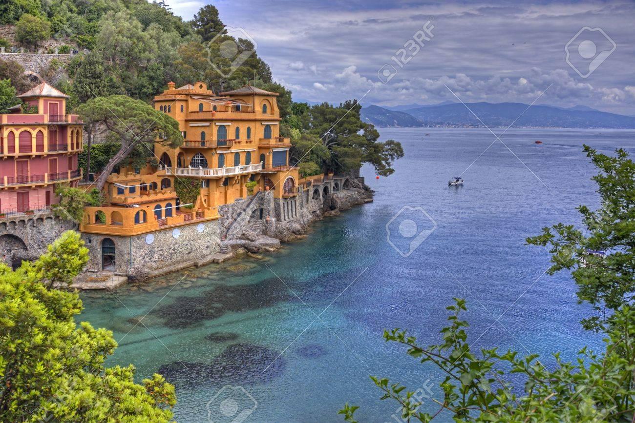 Delightful Portofino, Liguria, Italy   05/18/2016   Luxury Homes Near Portofino
