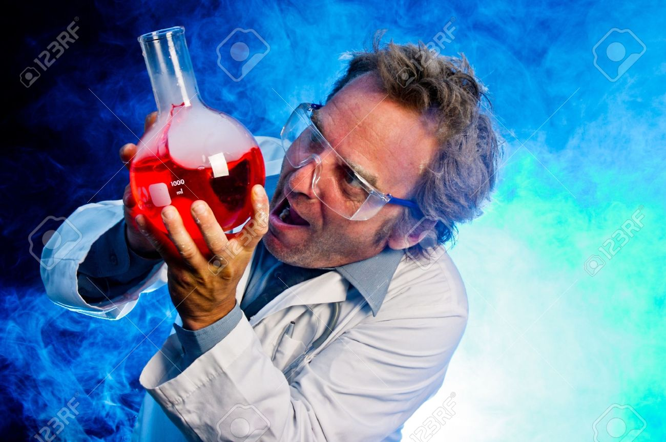 http://previews.123rf.com/images/damicoangie/damicoangie1101/damicoangie110100002/8775720-Mad-scientist-obsessed-with-his-chemical-creation-Stock-Photo-crazy.jpg