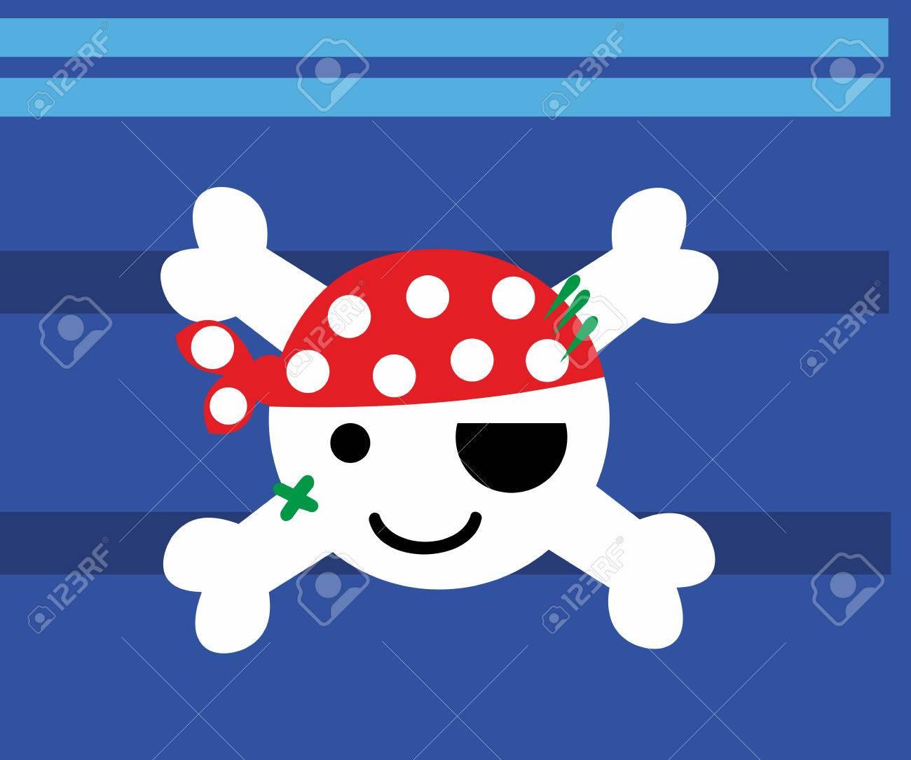 Pirate baby - 40591641