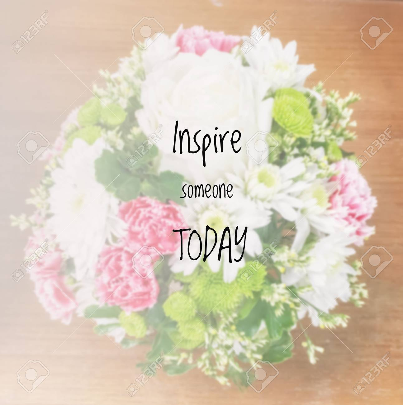 floral background quotes