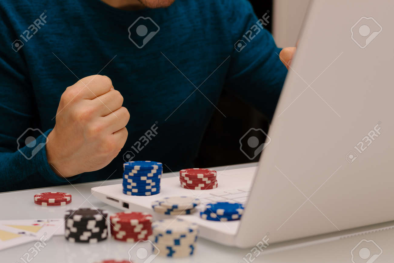 Spike in online gambling during lockdown - how addicts can get help