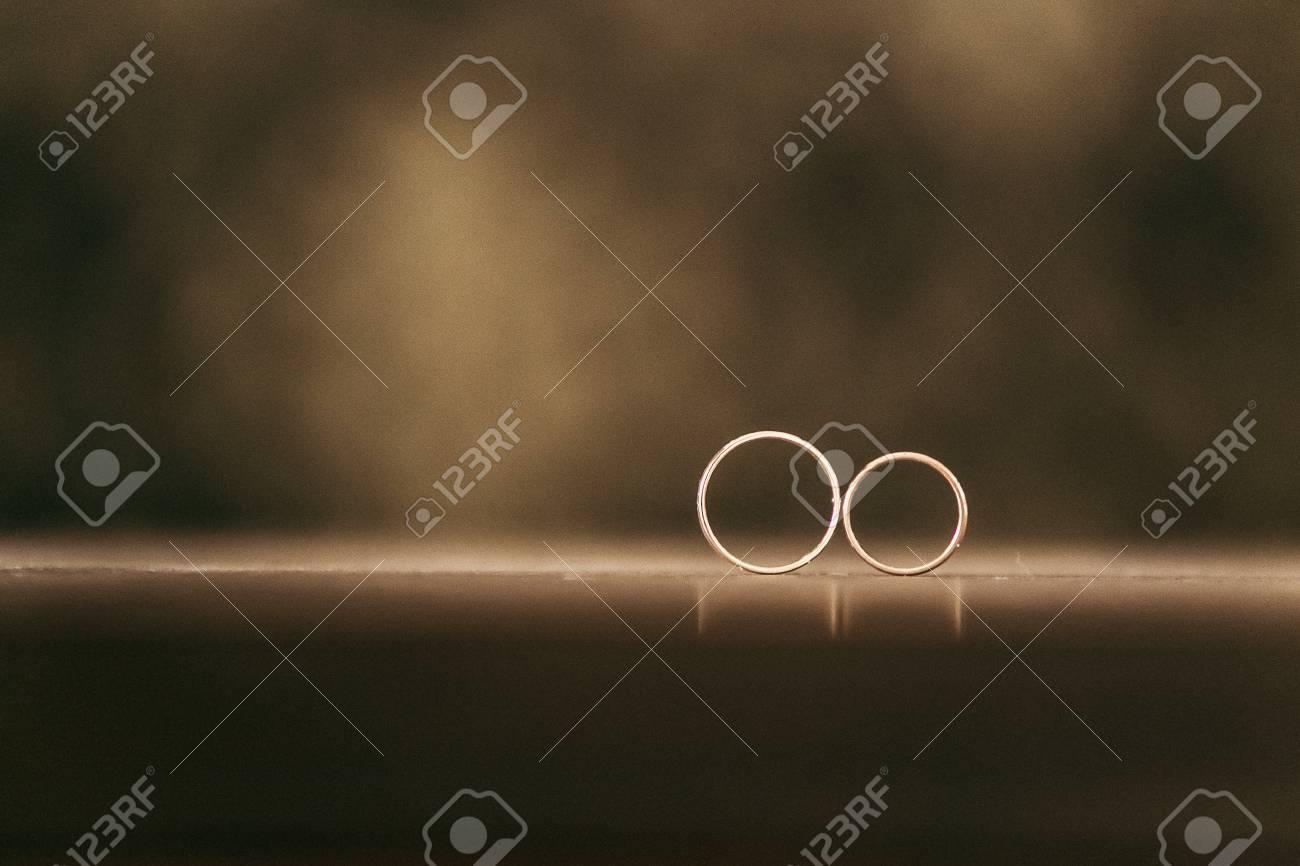 Wedding rings - 109102874