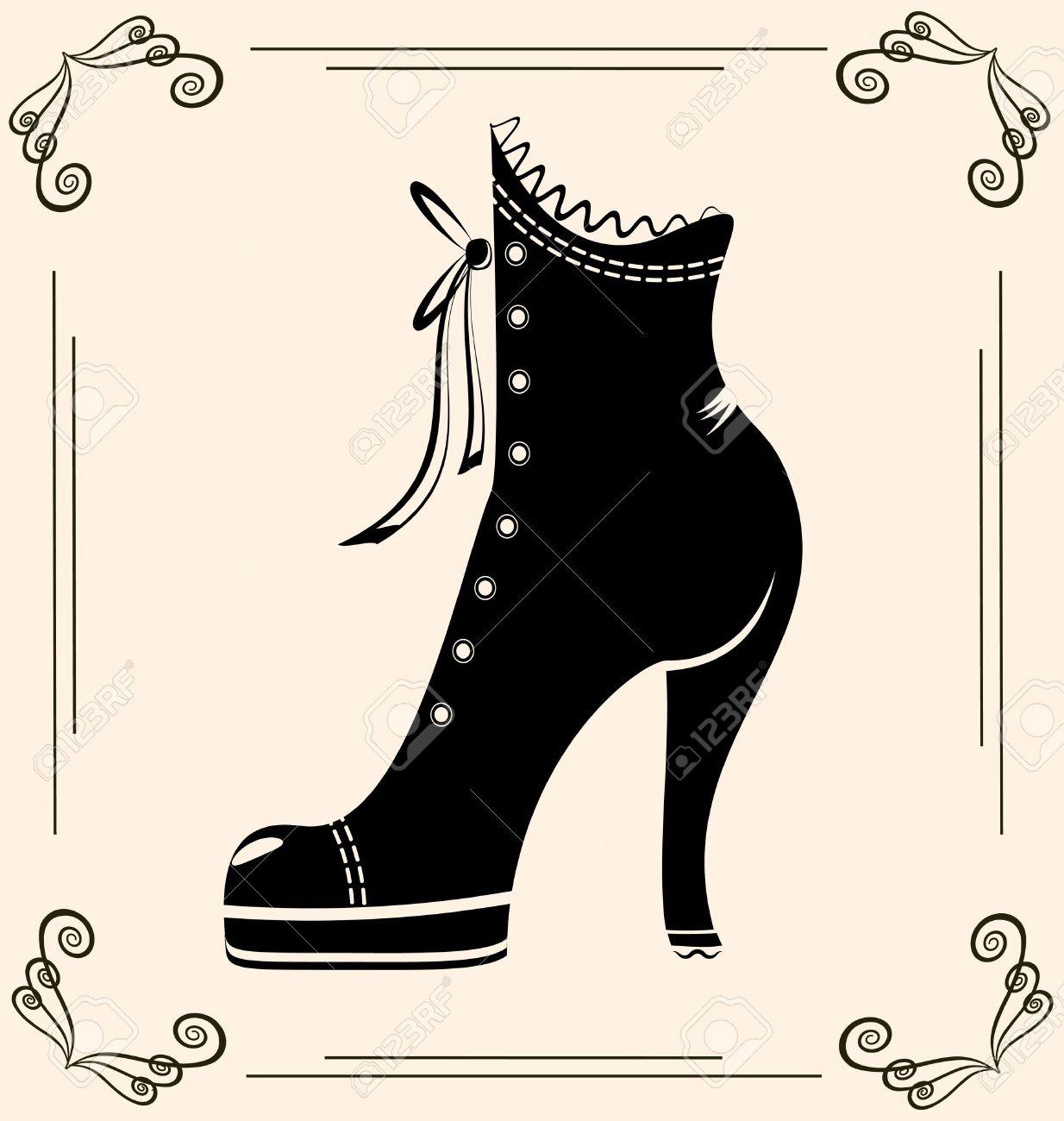 vintage ladies' shoes(20).jpg - 10573797