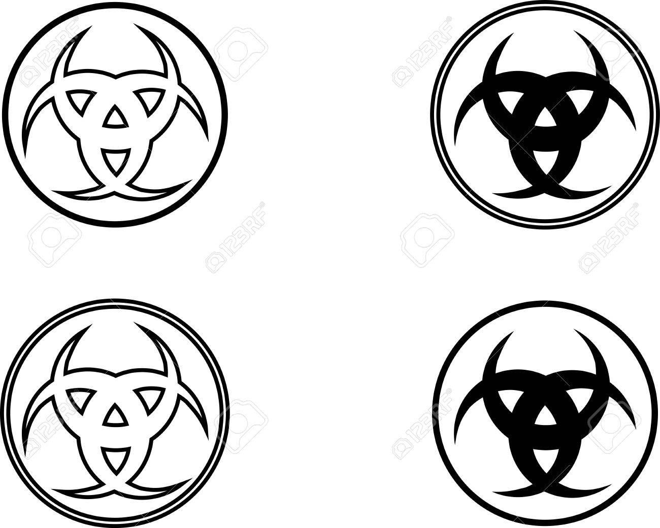 Three Crescent The Horn Of Odin Three Crescent Symbol Royalty