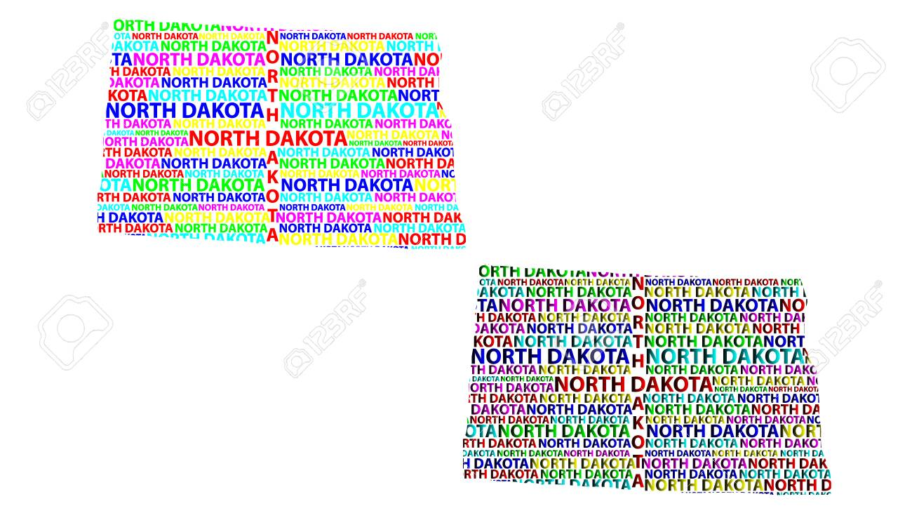 Sketch North Dakota (United States of America) letter text map,.. on chicago map of the united states, ohio map of the united states, california map of the united states, upper midwest map of the united states, texas map of the united states, nebraska map of the united states, pennsylvania map of the united states, canada map of the united states, alaska map of the united states, utah map of the united states, mountain map of the united states, wisconsin map of the united states, state map of the united states, mississippi river map of the united states, virginia map of the united states, alabama map of the united states,