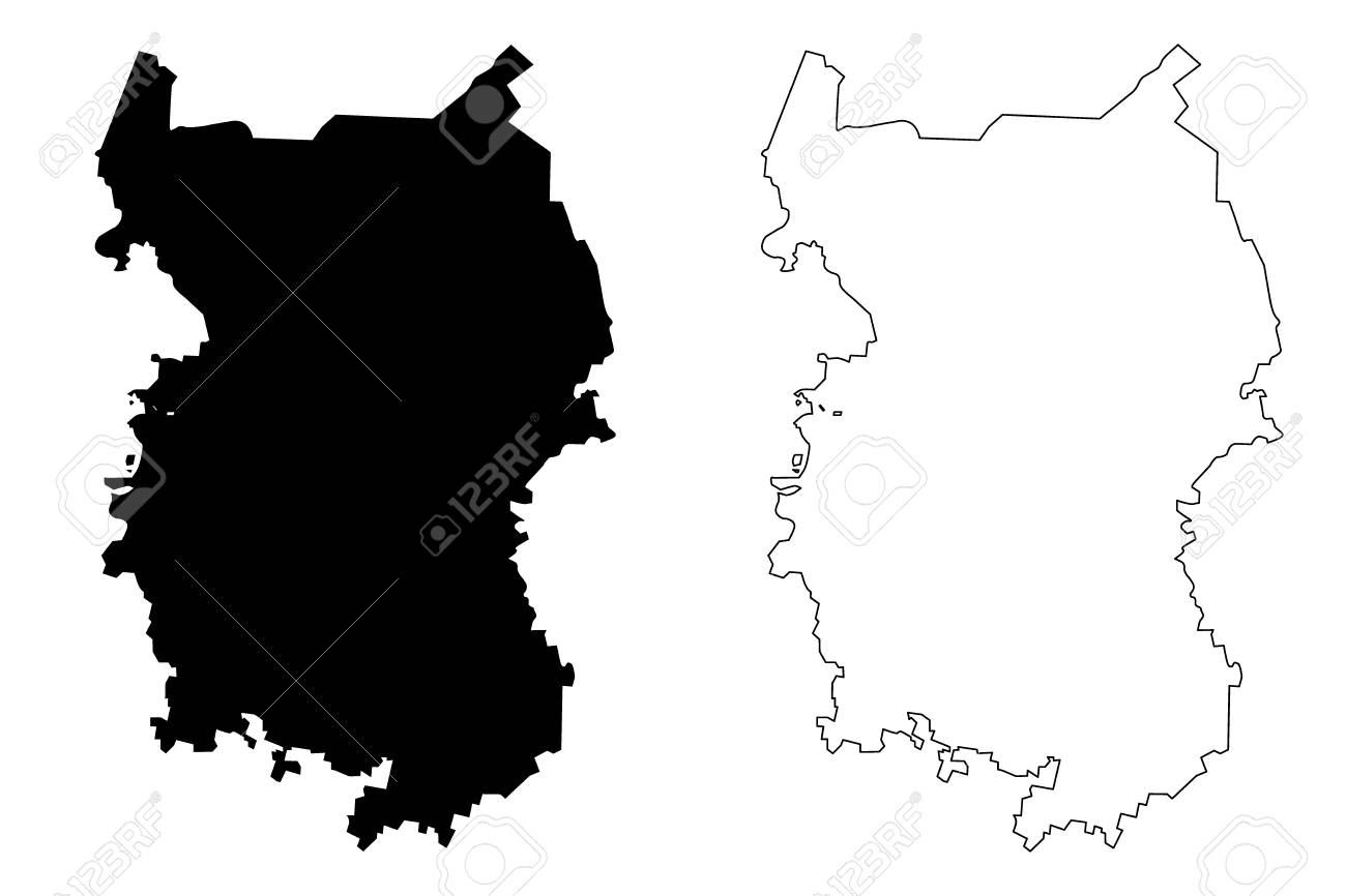 Omsk Oblast (Russia, Subjects Of The Russian Federation, Oblasts Of ...