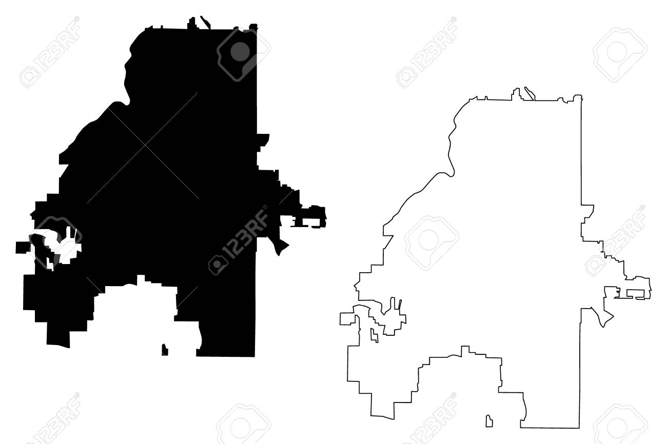 Atlanta City (United States cities, United States of America,..