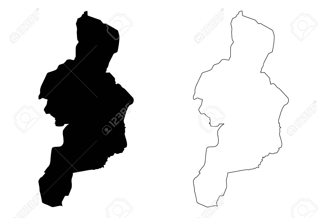 Cordillera Administrative Region (Regions And Provinces Of The ...