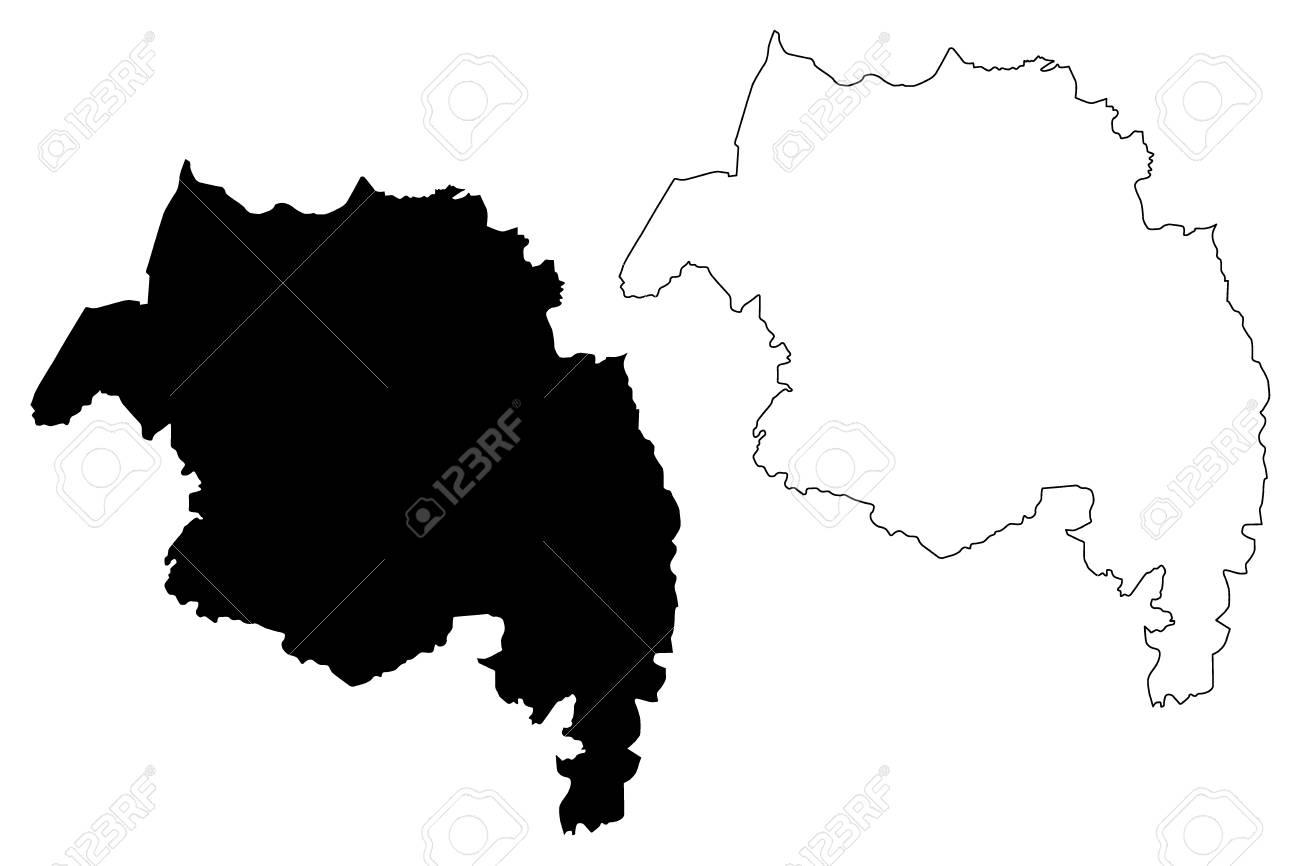 Amhara Region (Federal Democratic Republic of Ethiopia, Horn