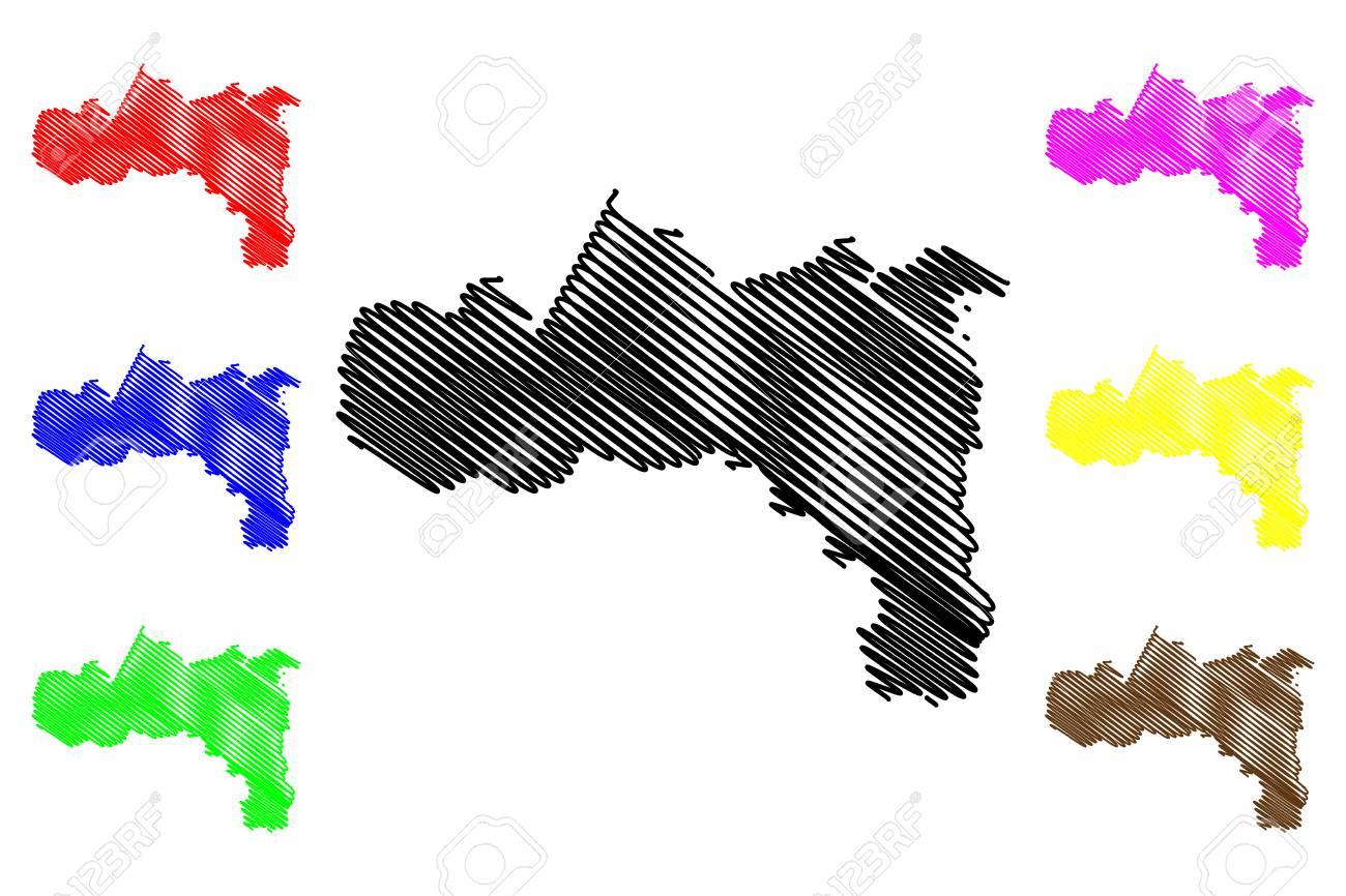 Tigray Region (Federal Democratic Republic of Ethiopia, Horn
