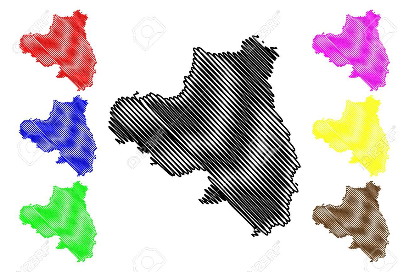 Map Of Uk Ireland Counties.County Londonderry United Kingdom Northern Ireland Counties