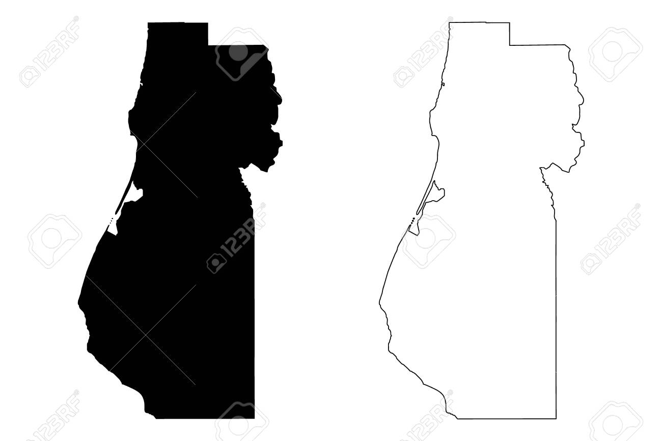 Counties In California Map.Humboldt County California Counties In California United States