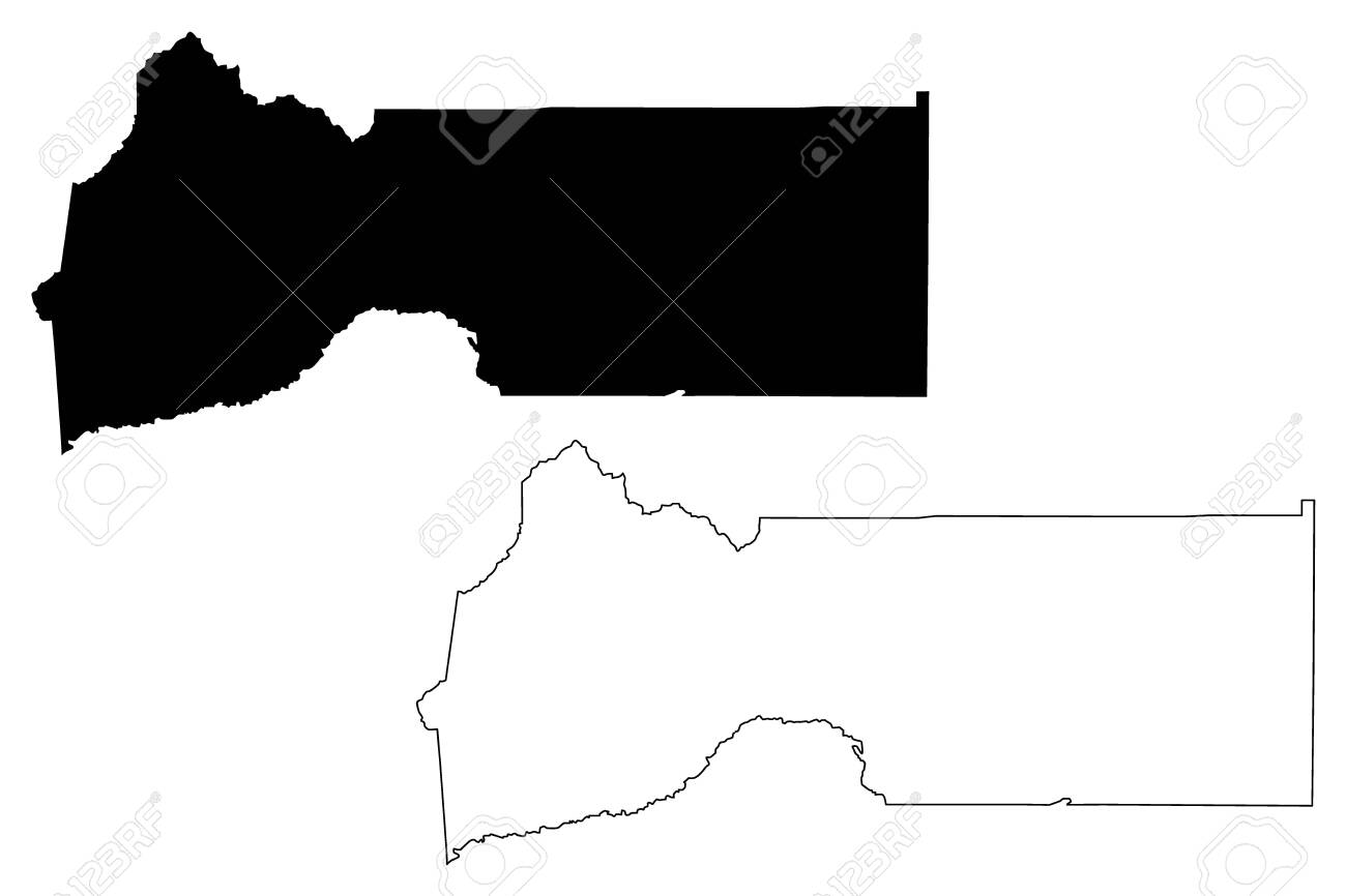 Sierra County, California (Counties in California, United States..