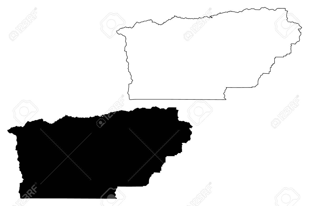 Tehama County, California (Counties in California, United States..