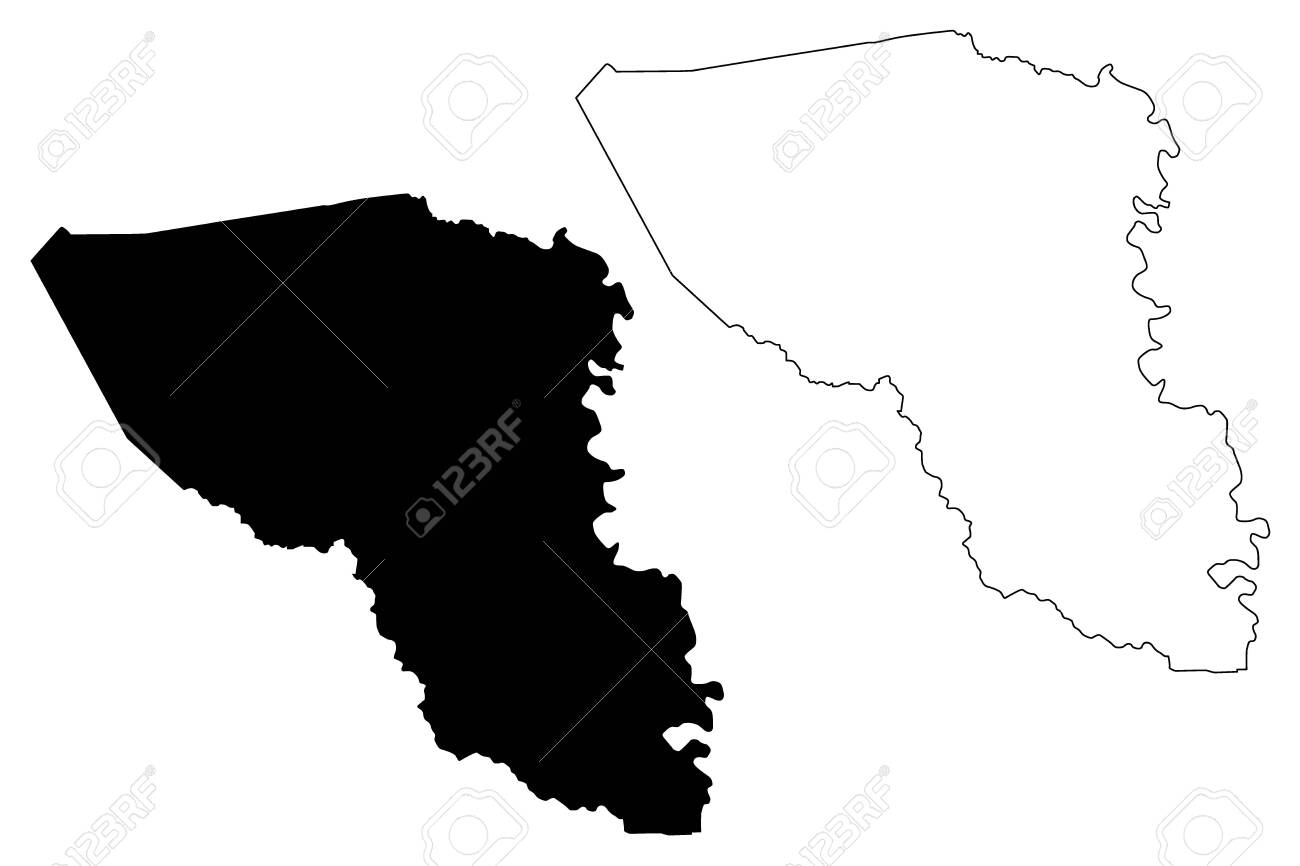 Map Of The Counties Of Texas.Austin County Texas Counties In Texas United States Of America Usa