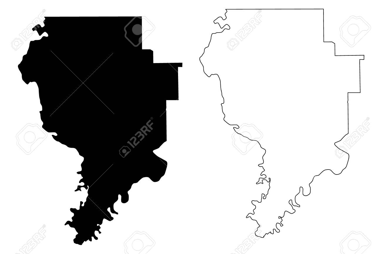 Clarke County, Alabama (Counties in Alabama, United States of..