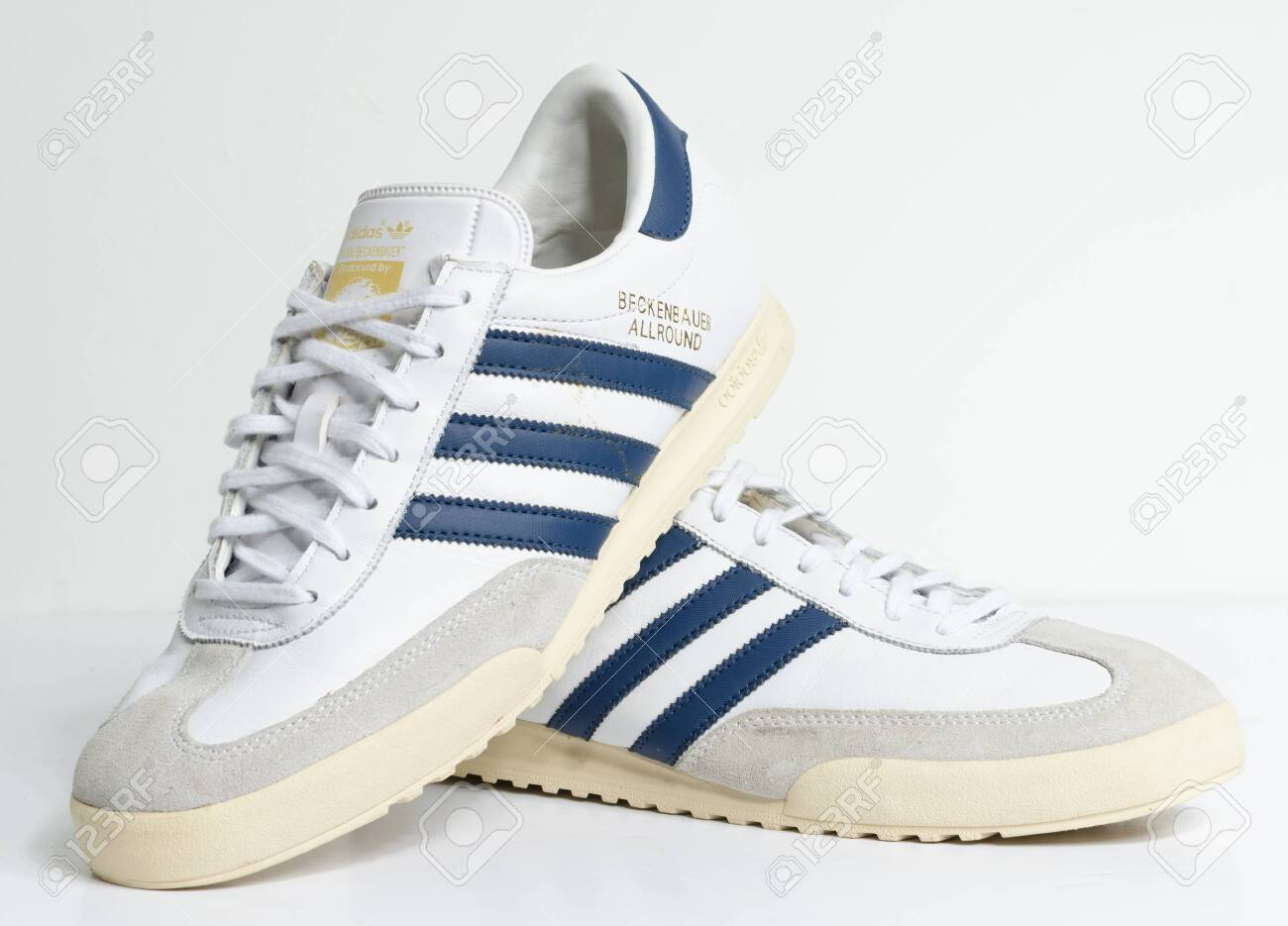 London, England, 05/05/2018 Adidas