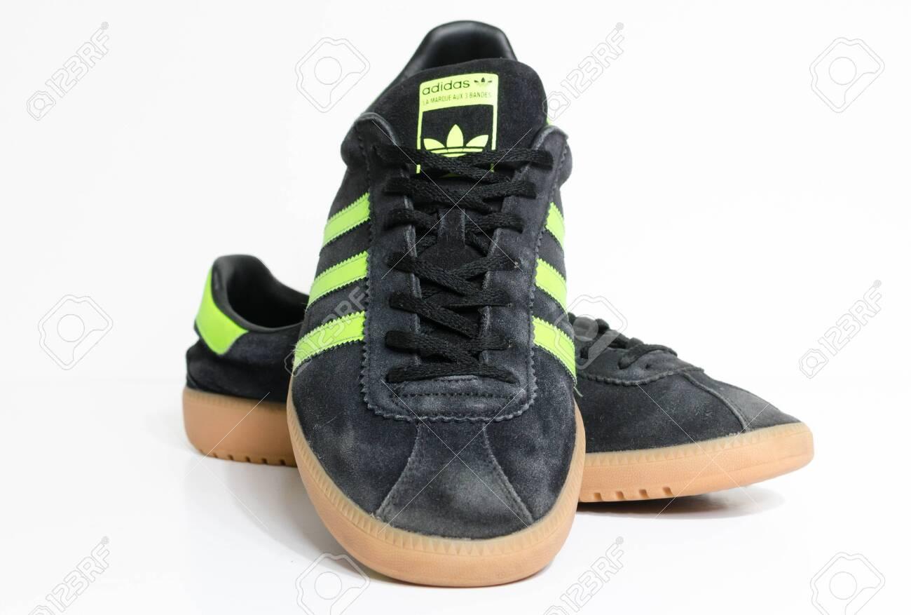 Adidas Originals Bermuda Core Black