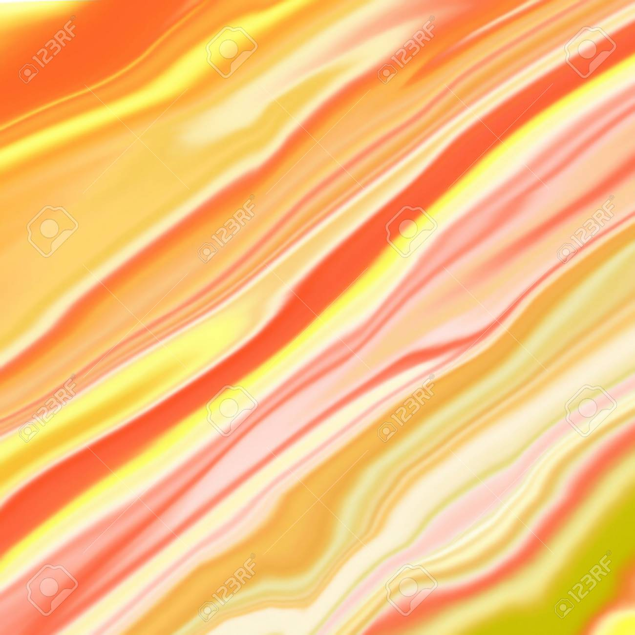 Sunny Bright Yellow And Orange Marble Background Stock Photo Picture And Royalty Free Image Image 93048642