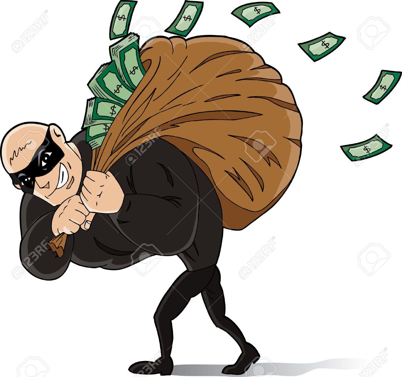http://previews.123rf.com/images/danomyte/danomyte1005/danomyte100500010/6944677-Big-Dieb-eine-Menge-Geld-zu-stehlen--Lizenzfreie-Bilder.jpg