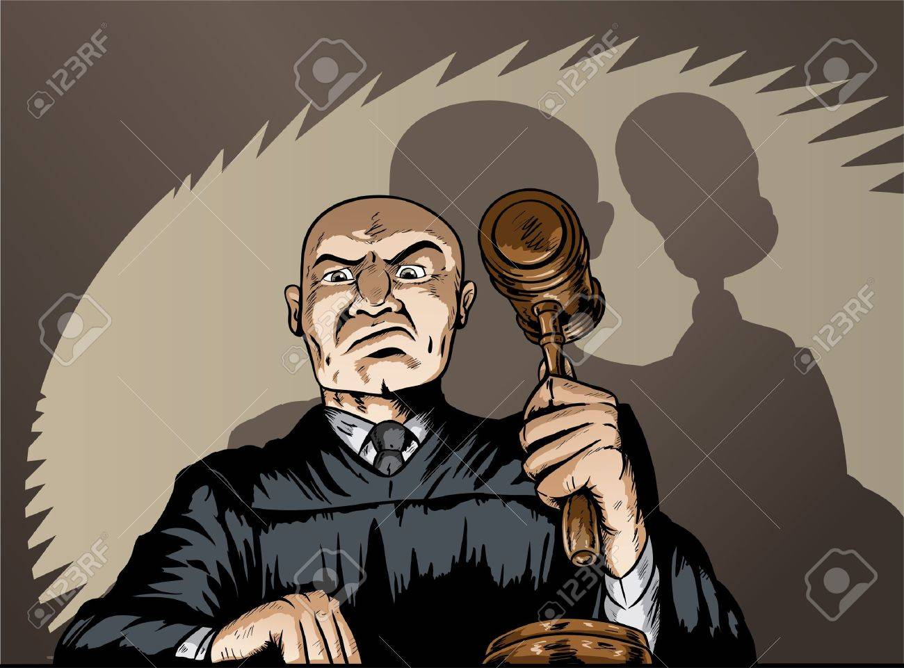 Stern Judge - 13617994
