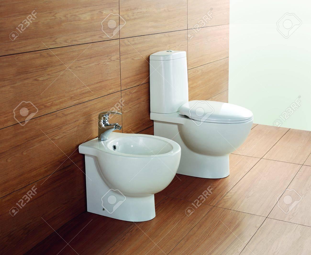 Bathroom Suite Stock Photo - 9377866