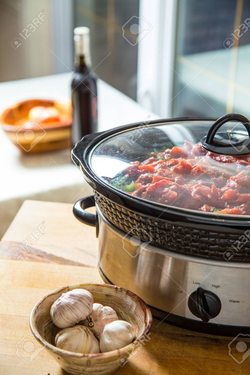 easy prepare ahead meals make slow cooking a favorite in the winter - 65783546