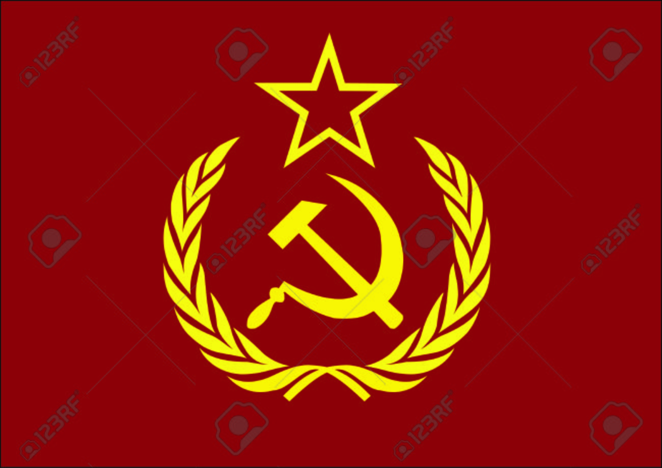 Communist symbol with star hammer sickle and ear of wheat royalty communist symbol with star hammer sickle and ear of wheat stock vector 26913279 buycottarizona Gallery