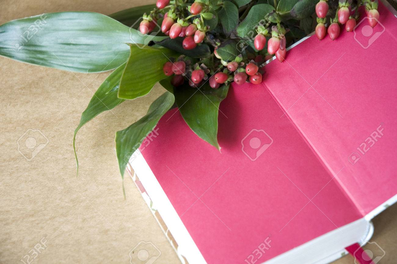 Pink blank page notebook with lovely pink flowers stock photo pink blank page notebook with lovely pink flowers stock photo 30640568 mightylinksfo